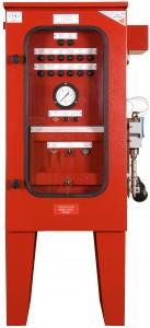 Metron-Eledyne Industrial Engraving